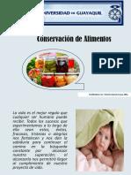 Tema 2. Composición de Los Alimentos