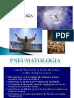 Auladepneumatologia