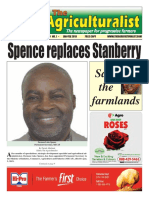 The Agriculturalist Newspaper Jan-Feb 2019