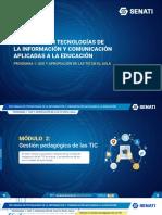 TIC Programa 1 Mod 2 Unid 1-TECNOLOGIA DE LA INFORMAC