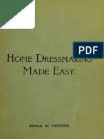 Home dressmaking made easy 1903.pdf