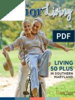 January 2019 Senior Living Guide for So. Maryland