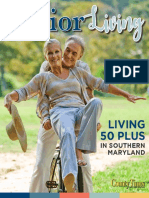 January 2019 Senior Living Guide for So. Maryland