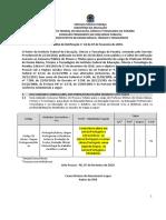 Edital 24 2019 de Retificacao Do Edital 148 2018 Professor