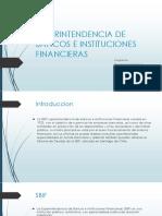 Superintendencia de Bancos e Instituciones Financieras