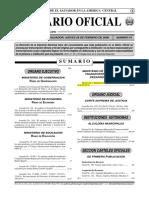 Reglamento Tecnico de la Ley Organica de Aviacion Civil de El Salvador.pdf