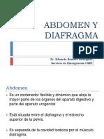 Abdomen y diafragma anatomía.pdf
