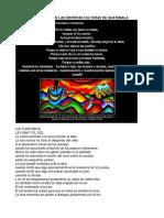 5 Poemas De Las Distintas Culturas De Guatemala.docx