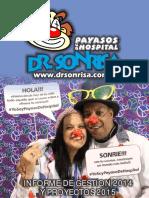 Informe Dr. Sonrisa