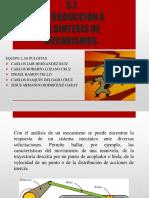 5.1 Exposicion Ala Introduccion de Sintesis de Mecanismos