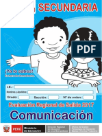 evaluacion de comunicacion