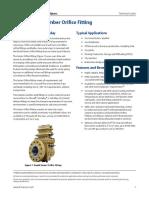METERRUN Technical Guide Danieenior Orifice Fitting en 44048 3