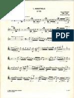 Debussy 1