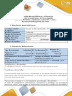 Guía de actividades y rúbrica de evaluación - Tarea 1-Reconocimiento general del curso.pdf