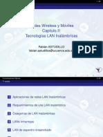 Capitulo2 Comunicaciones Wireless