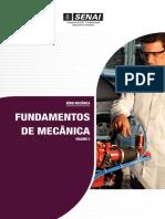 UC 01. Fundamentos de Mecânica Volume 2
