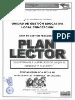 Plan Lector 2017