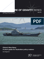 Cog 41 Chinas New Navy- A Short Guide for Australian Policy-makers