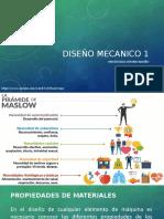 Diseño Mecanico 1 FEB 8 Fundamentos2