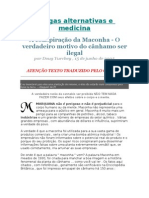 Drogas Alternativas e Medicina