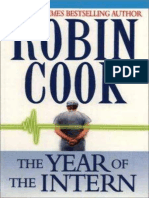 Year of the Intern - Robin Cook.epub