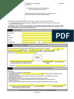 New DGT Form_PER 25