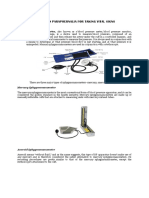 Tools and Paraphernalia for Taking Vital Signs