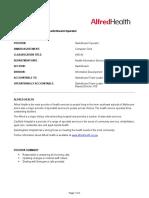 Switchboard Operator January 2019