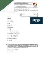 ejercicios de química, interacción eléctrica y ley de onh