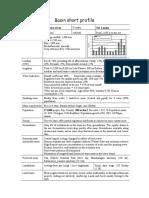 Walawe Basin Short Profile