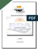 Evaluation Guide Consult RDA 2b