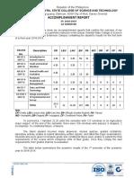 1998 Cegp Constitution