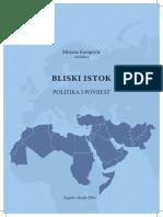 Mirjana Kasapović (Ed.)-Bliski Istok_ Politika i Povijest-Fakultet Političkih Znanosti (2016)