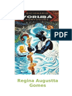 Dicionário Yoruba Português