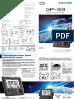 Furuno GP33 GPS Navigators.pdf