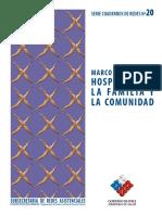 Marco Hospitalario