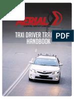 Driver Training Handbook Online