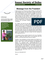 BDS July2011 Newsletter Final