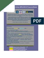 SPE-ESCO Financial Model Tool v3.3 (1)
