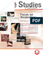 Focus on Biodentine - October 2012