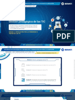 TIC Programa 1 Mod 2 Unid 4-tECNOLOGIAS DE LA iNFORMAC
