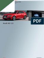 Audi A3 '13