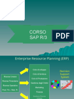 COURSE SAP - Overview