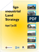 Bendigo Industrial Land Strategy June 2002