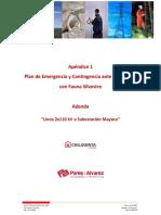 Plan de Contingencia y Emergencia Con Fauna Chilquinta
