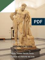 Heracles o Hércules