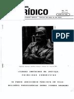 GU-0xxx - Boletim Jurídico (Guarani)