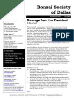 BSD 2008 June News