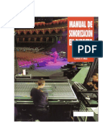 Manualdsonor 1 Part