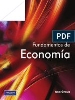 5 Graue Russek - 2009 - Fundamentos de Economia - Clase 5 - Escuelas Economicas
